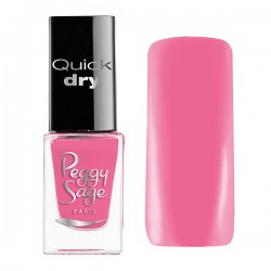 Peggy Sage - Esmalte de uñas MINI Quick dry 5 ml - 5215 Audrey*