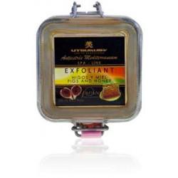 Utsukusy - Aromathérapie Mediterranean - Exfoliante de higos y miel - 200 ml