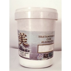 Utsukusy - Alginatos - Máscara aclarante peel off - 1000 ml