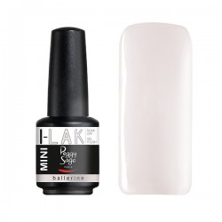 Esmalte semipermanente I-LAK MINI 9 ml - ballerine