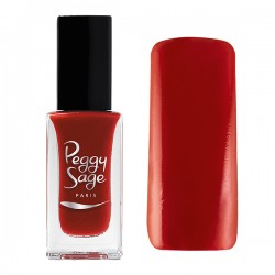 Peggy Sage - Esmalte de uñas - Le Rouge - 11 ml