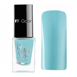 Peggy Sage - Esmalte de uñas MINI IT-color - Lilou - 5ml