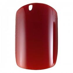 Peggy Sage - Kit de 24 uñas artificiales  idyllic nails - Red