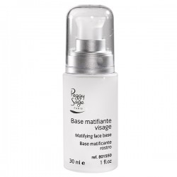Peggy Sage - Base matificante rostro - 30 ml