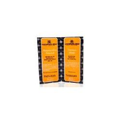 Utsukusy - Tatiana Mascarilla tanna - 2 x10 ml c/u - Caja expositor 10 sobres