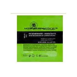 Utsukusy - Velos esterilizados - Regenerante hidratante - 10 Unidades
