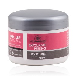 Utsukusy - Exfoliante basic line - 200 ml