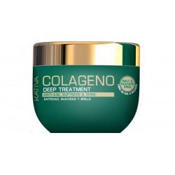 Kativa - Colágeno Tratamiento profundo - 250 ml