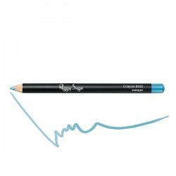 Peggy Sage - Lápiz de ojos khol - Curaçao - 1,14 g