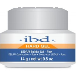 IBD - Gel de conffección - Pink french - 14 g