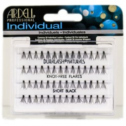 Ardell - Regular individual lashes short black (individuales)