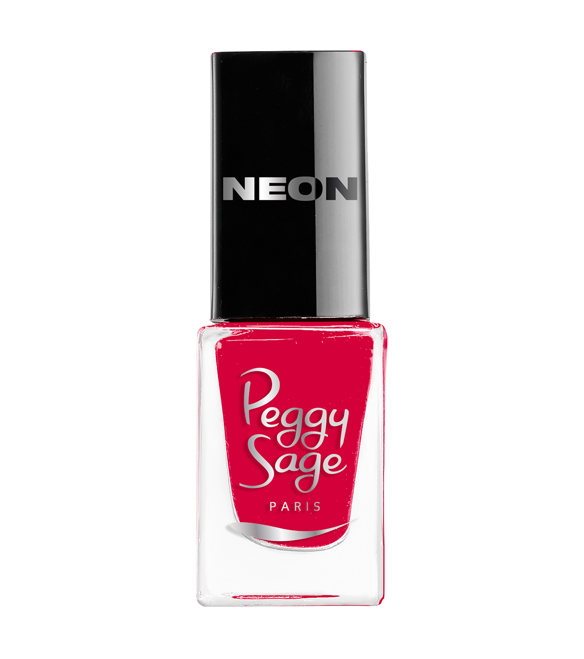 Peggy Sage-Esmalte de uñas MINI Neon nadia - 5ml