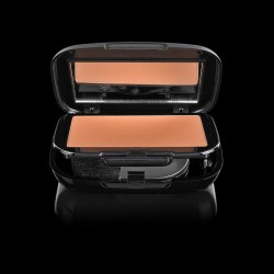 Make-Up Studio - Bronze & Shimmer - Compact Earth Powder - M2- 1,8g