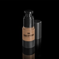 Make-Up Studio - Shaping & Strobing - Shimmer Effect - Bronze - 15ml