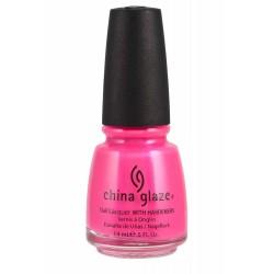 China Glaze - 70291 Neon Pink