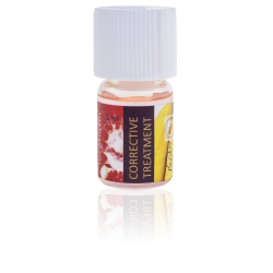 Utsukusy - Citrus Homéopatiques - Corrective treatment - Serum - 10x5ml