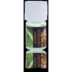 Utsukusy - Citrus homéopatiques - Vitamin Treatment - 10x5ml
