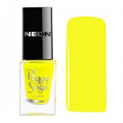 Peggy Sage - Esmalte de uñas MINI Neon 5 ml - 5800 Nina*
