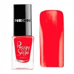 Peggy Sage - Esmalte de uñas MINI Neon 5 ml - 5803 Tania*