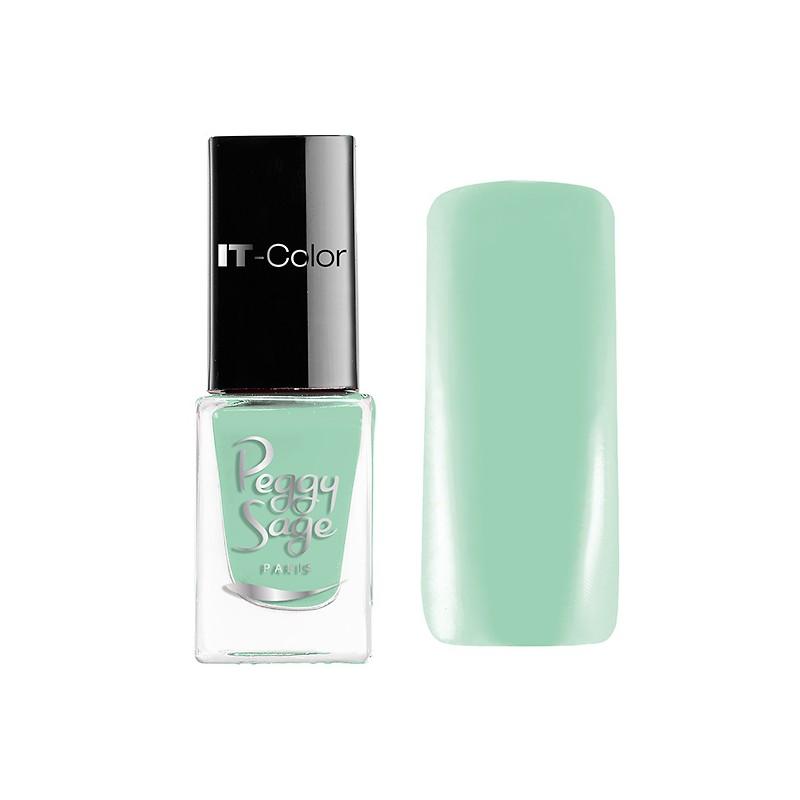 Peggy Sage-Esmalte de uñas MINI IT-color 5 ml - 5001 Mahé*