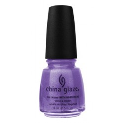 China Glaze - 80225 Grapejuice