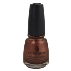 China Glaze - 80205 Delight