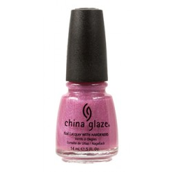 China Glaze - 70258 Jetstream