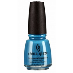China Glaze - 70281 Aqua Baby
