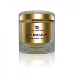 Utsukusy -   Telomerasa's- Crema facial   Telomerasa's - 200ml