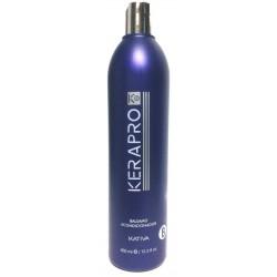 Kativa - Kerapro K5 - Tratamiento de alisado y reductor de volumen - Bálsamo acondicionador - 450 ml
