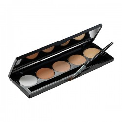 Peggy Sage - Paleta corrector de maquillaje - 5 x 2 g