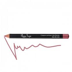 Peggy sage -  Lápiz contorno de labios - Bois de rose - 1,14 g