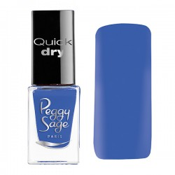 Peggy Sage - Esmalte de uñas MINI Quick dry 5 ml - 5204 Pauline*