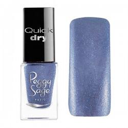 Peggy Sage - Esmalte de uñas MINI Quick dry 5 ml - 5209 Chloé*