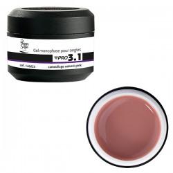Peggy Sage - Gel Pro 3.1 - Camouflaje natural pink - 15 g