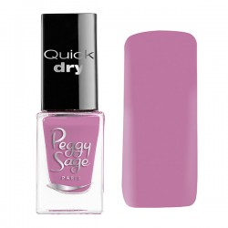 Peggy Sage - Esmalte de uñas MINI Quick dry 5 ml - 5211 Rose*