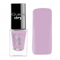 Peggy Sage - Esmalte de uñas MINI Quick dry 5 ml - 5212 Laura*
