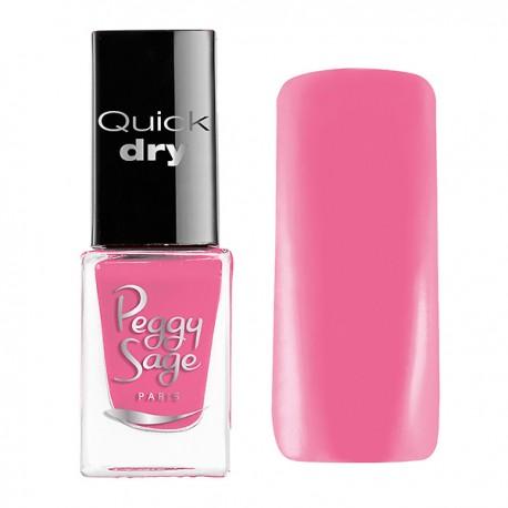 Esmalte de uñas MINI Quick dry 5 ml - 5215 Audrey*