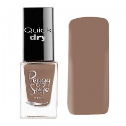 Esmalte de uñas MINI Quick dry 5 ml - 5223 Justine*