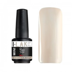Esmalte semipermanente I-LAK MINI 9 ml - porcelain beige