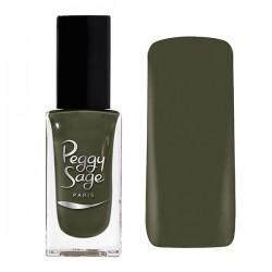Peggy Sage - Esmalte de uñas - Casual kaki - 11 ml