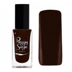 Peggy Sage - Esmalte de uñas - Black baccara - 11 ml