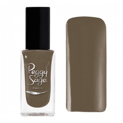 Peggy sage - Esmalte de uñas - city khaki - 11 ml