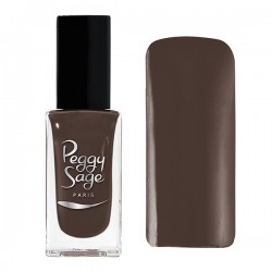 Peggy Sage - Esmalte de uñas - Lovely brunette - 11 ml