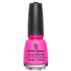 China Glaze - Flip flop fantasy - 14 ml