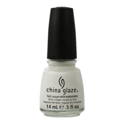 China glaze - White on White -  14 ml