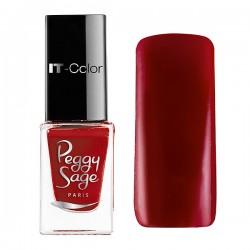 Peggy Sage - Esmalte de uñas MINI-IT-color - Ludivine -  5 ml