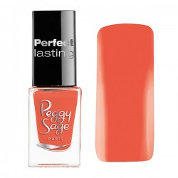 Peggy Sage - Esmalte de uñas MINI Perfect lasting - Sabrina -  5 ml