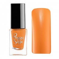 Peggy Sage - Esmalte de uñas MINI - Oragne gummy* - 5 ml