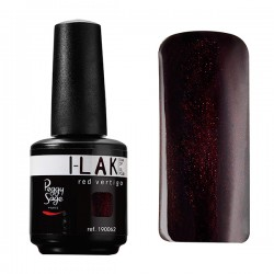 Peggy Sage - Esmalte semipermanente I-LAK - Red vertigo - 15 ml